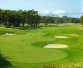 Shoalhaven Heads Golf Club Bistro - Tourism TAS