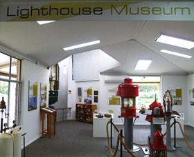 Narooma Lighthouse Museum - Tourism TAS