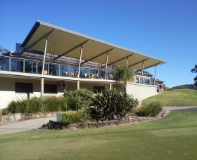 Coffs Harbour Golf Club - Tourism TAS