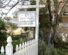 Mayfield Vineyard Cellar Door - Tourism TAS