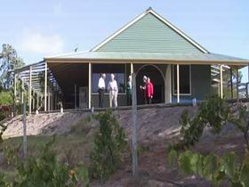Victor Harbor Winery - Tourism TAS