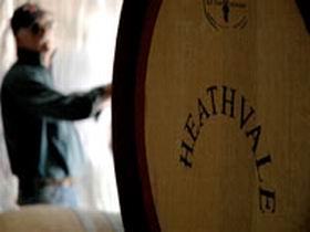 Heathvale Wines - Tourism TAS