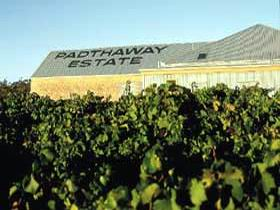 Padthaway Estate Winery - Tourism TAS