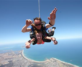 Skydive The Beach and Beyond Great Ocean Road - Tourism TAS