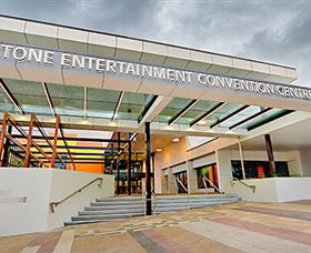 Gladstone Entertainment and Convention Centre - Tourism TAS