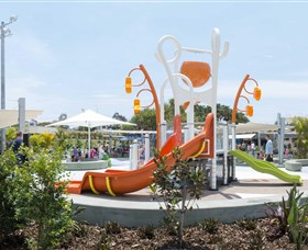 Gladstone Aquatic Centre - Tourism TAS