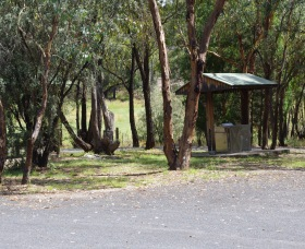 Goonoowigall State Conservation Area - Tourism TAS