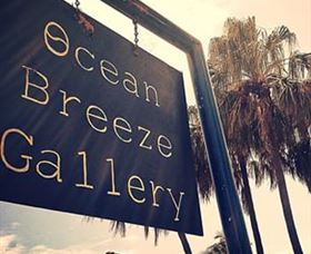 Ocean Breeze Gallery - Tourism TAS