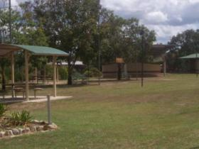 Coronation Park Wondai - Tourism TAS