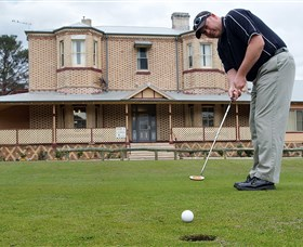 Lithgow Golf Club - Tourism TAS