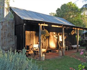 Highfields Pioneer Village - Tourism TAS