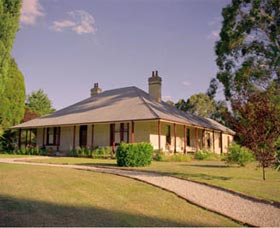 Eskbank House and Museum - Tourism TAS