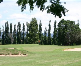 Aberdeen Golf Club - Tourism TAS