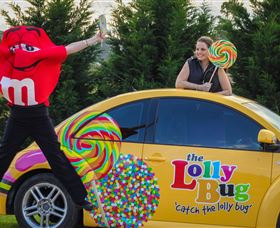 The Lolly Bug - Tourism TAS