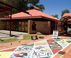 Country Art Escapes - New England North West Regional Arts Trail - Tourism TAS