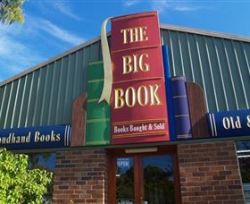 Big Book - Tourism TAS