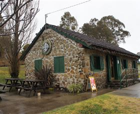 Crofters Cottage - Tourism TAS