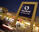 Stockland Wetherill Park