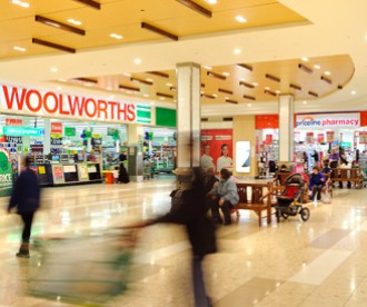 Ashfield Mall Shopping Centre - Tourism TAS