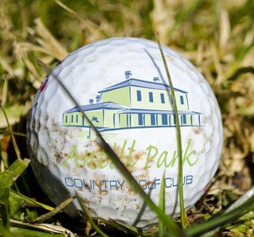 Antill Park Country Golf Club - Tourism TAS
