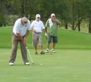 Penrith Golf and Recreation Club - Tourism TAS