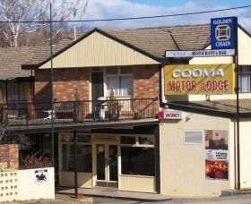 Cooma Motor Lodge Coach Tours - Tourism TAS