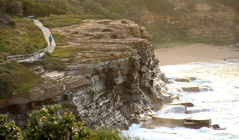 Bouddi coastal walk - Tourism TAS