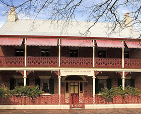 Windsor Heritage Walk - Tourism TAS