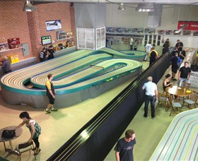 Penrith Slot Car and Hobby Centre - Tourism TAS