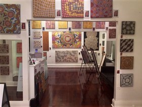 The Aboriginal Art House - Tourism TAS