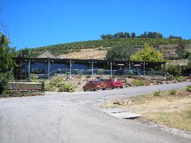 The Old Clarendon Inn and Millers Restaurant - Tourism TAS