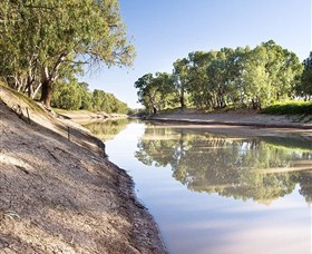 Darling River Run - Tourism TAS