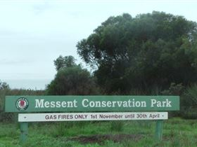 Messent Conservation Park - Tourism TAS