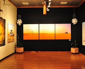 John Murray Art Gallery