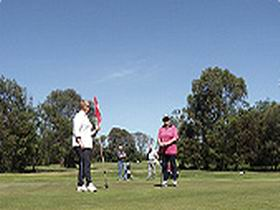 Hatherleigh Golf Course - Tourism TAS