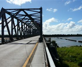 Burdekin River Bridge - Tourism TAS