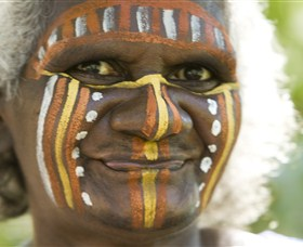Tiwi Islands - Tourism TAS