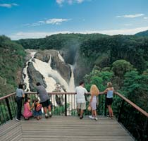 Kuranda - Village in the Rainforest - Tourism TAS