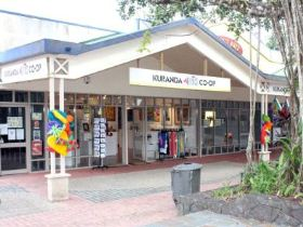 Kuranda Arts Cooperative Gallery - Tourism TAS