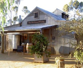 The Old School Winery and Pottery - Tourism TAS