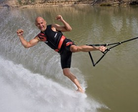 Brett Sands Watersports and Wakeboard Centre - Tourism TAS