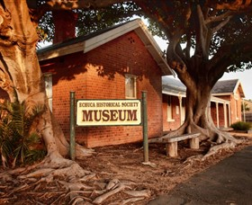 Echuca Historical Society Museum  Archive - Tourism TAS