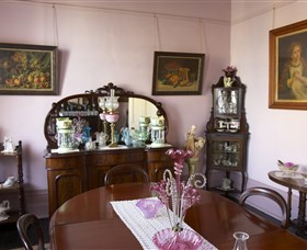 Jerilderie Historic Residence - Historic Home and Gardens - Tourism TAS