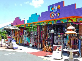 Colour Me Crazy - Tourism TAS