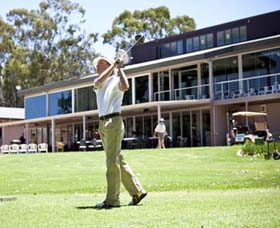 Dubbo Golf Club - Tourism TAS