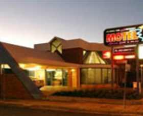 Dubbo RSL Club Resort - Tourism TAS