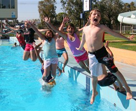 Dubbo Aquatic Leisure Centre - Tourism TAS