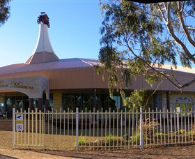 McFeeters Motor Museum and Visitor Information Centre - Tourism TAS