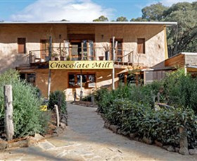 Chocolate Mill - Tourism TAS