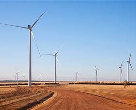 Merredin Collgar Wind Farm